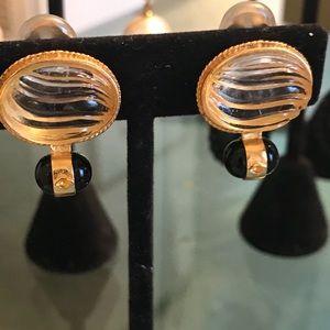 Jaded New York earrings